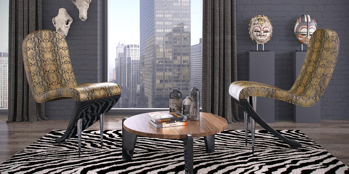 Modelado 3d de muebles de dise o en valencia avf empresas - Muebles de diseno en valencia ...
