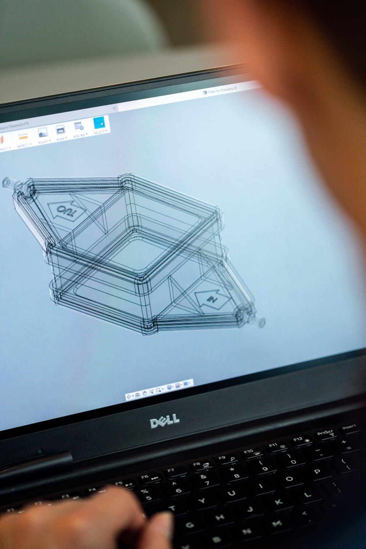infografía en 3D en Valencia